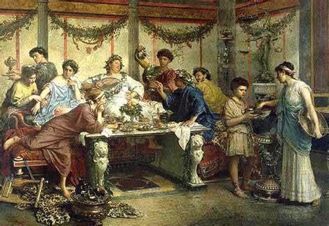 alimentazione degli antichi romani cosa mangiavano gli antichi romani lettera43 it