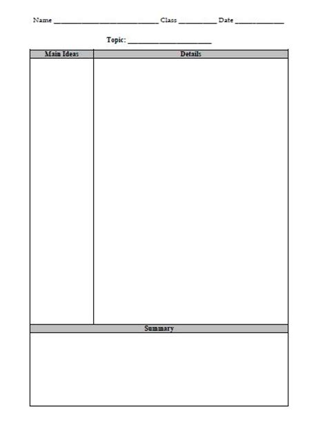 cornell powerpoint template photoaltan8 cornell notes powerpoint