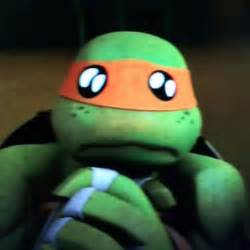 image michelangelo adorable eyes nickelodeon 2012 tmnt jpg tmnt wiki