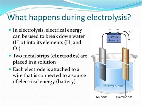 what happens to electrical energy when current passes through a resistor chapter 1 energy and matter ppt