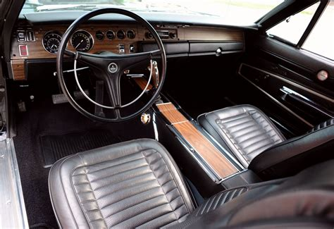 Interior Of A Dodge Charger by Pics For Gt 69 Charger Interior