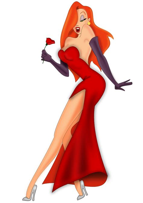 jessica rabbit jessica rabbit by lunk321 on deviantart