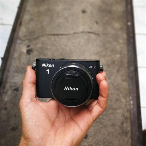 Lensa Nikon J3 ini 5 rekomendasi kamera mirrorless harga 3 jutaan