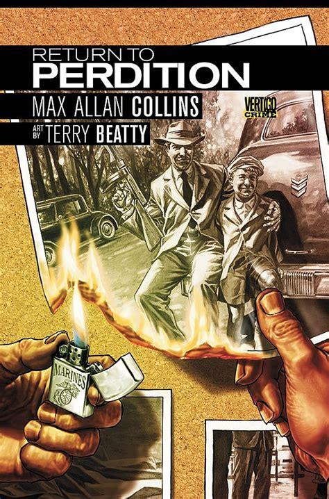 dc comics and vertigo graphic novels and collected
