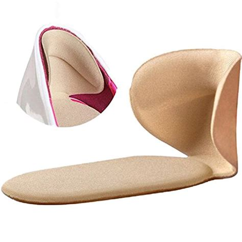 high heel cushions japan solutions heel pads cushion grips shoes boots high