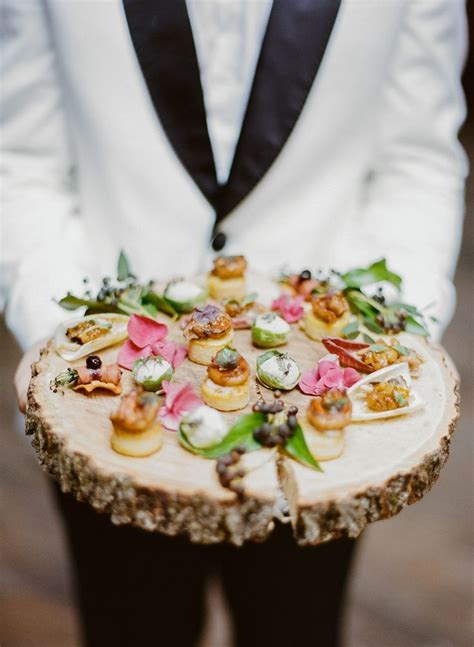 Best 25  Wedding hors d'oeuvres ideas on Pinterest   Hors