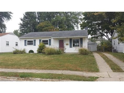houses for sale piqua ohio 1606 w grant st piqua oh 45356 reo property details reo properties and bank owned