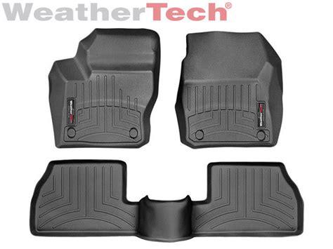 Car Mats Ford by Weathertech 174 Floor Mats Floorliner Ford Focus 2012
