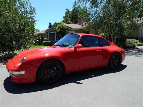1995 porsche 911 for sale 1995 porsche 911 for sale