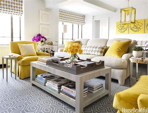 yellow and gray living room contemporary yellow and gray living room contemporary