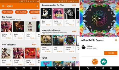 Play Store India Play Store Finally Launched In India Bgr India