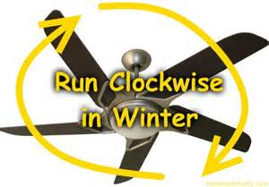 Which Way Does A Ceiling Fan Turn In The Winter 10 Diy Tips To Lower Your Heating Bill