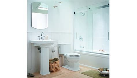 Bathroom Plumbing In Bathroom Trends Small Space Bathroom Trends 2013 07 18 Plumbing And