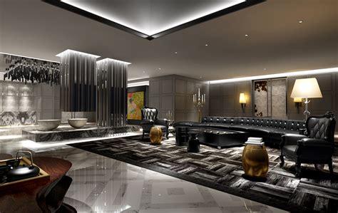 modern luxury interior design ideas
