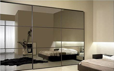 Diy Sliding Wardrobe by Sliding Wardrobe Doors For Sophisticated Furniture Look