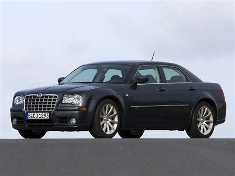 chrysler 300c chrysler 300c srt8 specs 2005 2006 2007 2008 2009