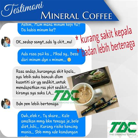 Mineral Coffee a new beginning 5 newest testimony mineral coffee