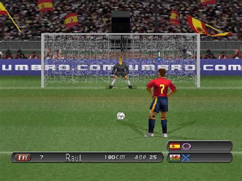 winning eleven 2002 world soccer winning eleven 2002 user screenshot 22 for