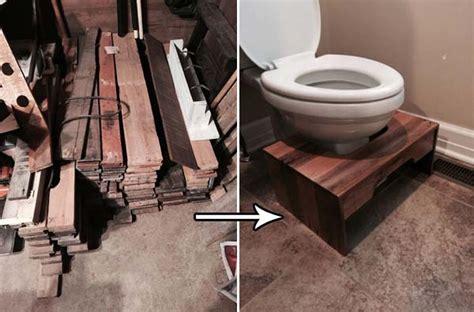 build  pallet step stool  children