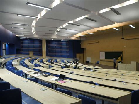 Iit Delhi Part Time Mba Class Timings by Lecture Complex Iit Bombay