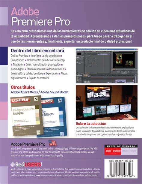adobe premiere pro red line usershop internacional adobe premier pro