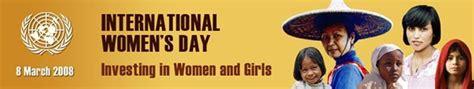 s day 2008 womenwatch international s day 2008