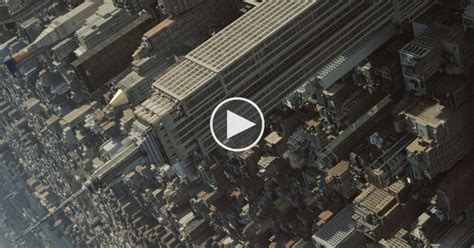 interesting angles aerial views of new york from interesting and unusual