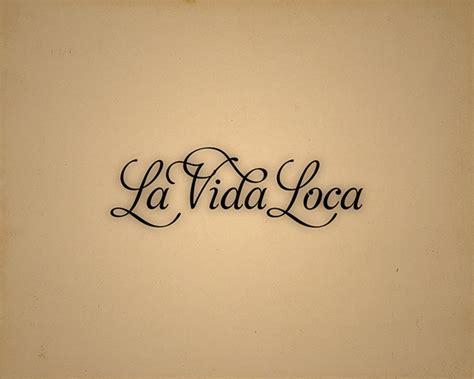 la vida loca tattoo la vida loca on behance