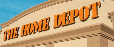 the home depot jefferson county opening hours address