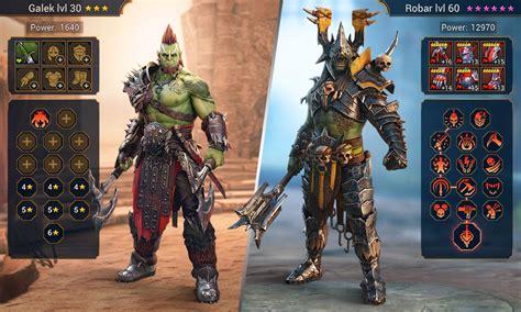 raid shadow legends plarium games list company