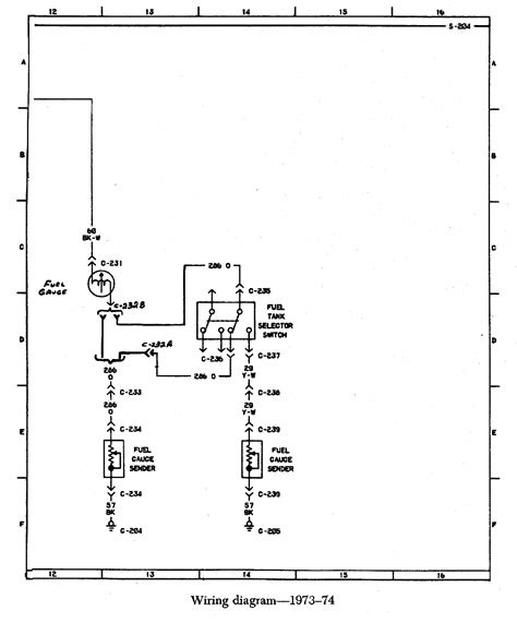 bronco technical reference wiring diagrams