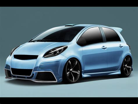 Toyota Yaris S Toyota Yaris S By Brittegil On Deviantart