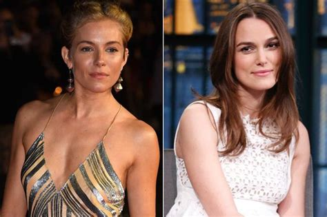 Lepaparazzi News Update Millers Keira Lepaparazzi by Miller Gives Thoughts On Keira Knightley S
