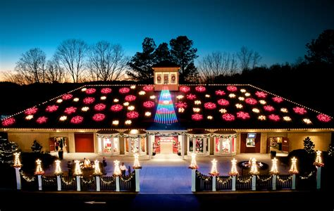 best georgia christmas residual lights pic 6 best places to see lights in atlanta gafollowers