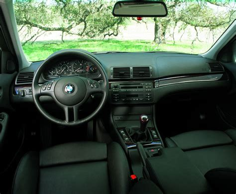 2002 Bmw 325i Interior by 2002 Bmw 3 Series Interior Picture Pic Image