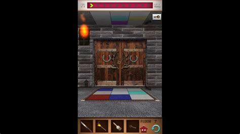 100 floors annex 26 100 floors annex level 7 walkthrough