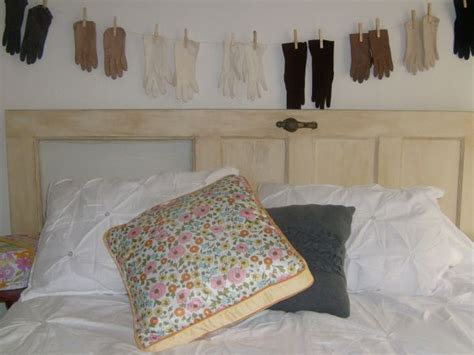 Antique Door Headboard Ideas by Image Doors As Headboard Ideas