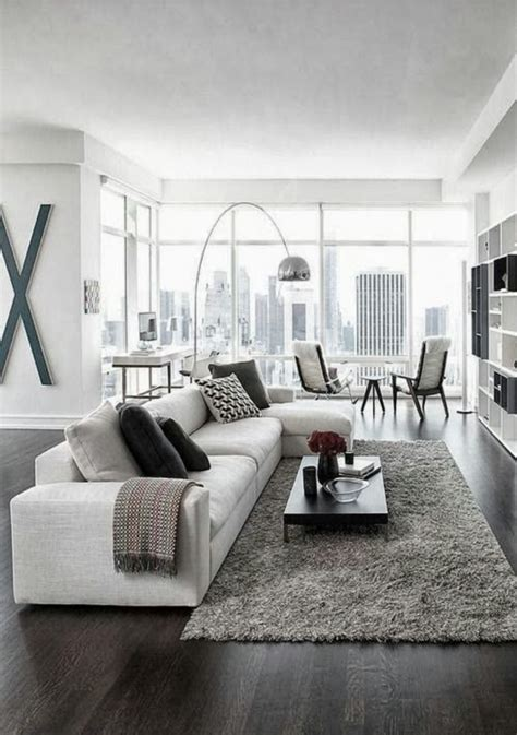 modern apartment living room 15 modern living room ideas