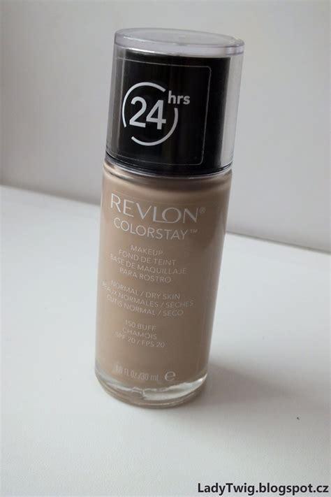 Make Up Revlon Lengkap twig revlon colorstay make up