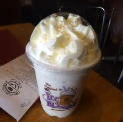 Coffee Bean Blended by The Coffee Bean Tea Leaf Philippines Burpple