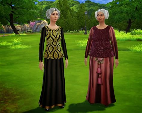 medieval sims 4 my sims 4 blog medieval clothing by mara45123