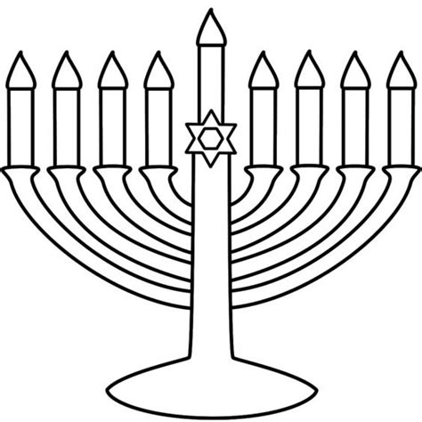 hanukkah symbols coloring pages get this hanukkah coloring pages to print for kids kifps