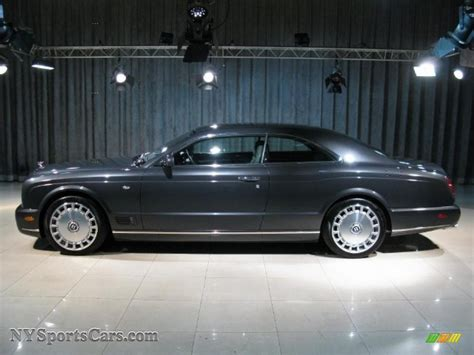 transmission control 2010 bentley brooklands parental controls 2009 bentley brooklands in titan grey photo 17 x14196 nysportscars com cars for sale in
