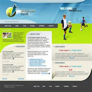 Template Sports by Boxedart Member Downloads Flash Templates Sports