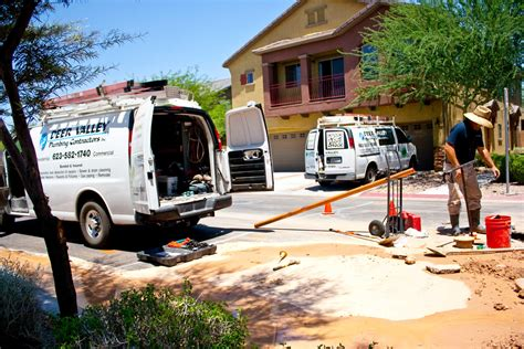 Deer Valley Plumbing Contractors, Inc   ChamberofCommerce.com