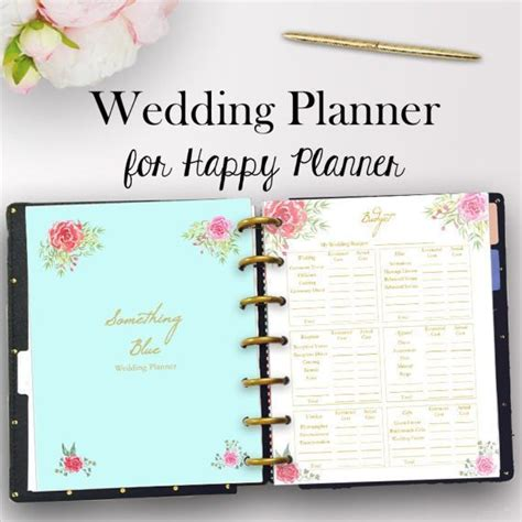 Wedding Planner Binder by Best 25 Wedding Planning Binder Ideas On