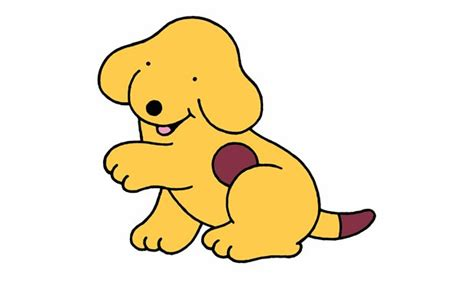 the puppy spot eric hill creator of spot the dies aged 86