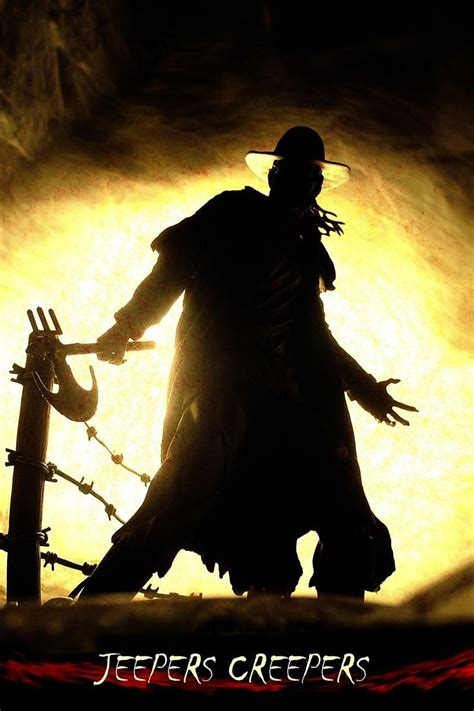 film online jeepers creepers 3 jeepers creepers 2001 movie poster favorite movies