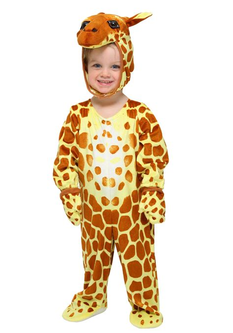 giraffe costume infant toddler giraffe costume