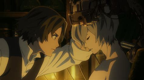 film anime 3d jepang terbaik project itoh the empire of corpses funimation films